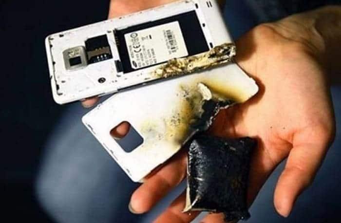 7 причин, по которым смартфоны могут взорваться. Как это предотвратить?