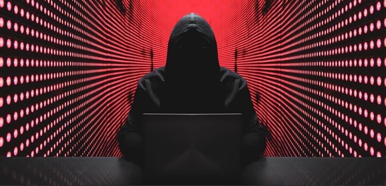 черный хакер