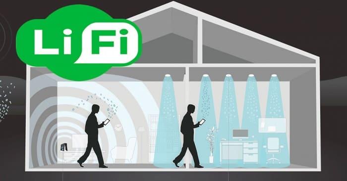 Что такое Li-Fi и как он будет работать? Почему Li-Fi лучше, чем Wi-Fi?