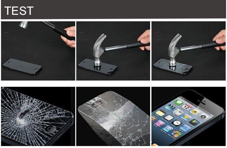 Закаленное стекло для телефона - стоит ли его покупать?