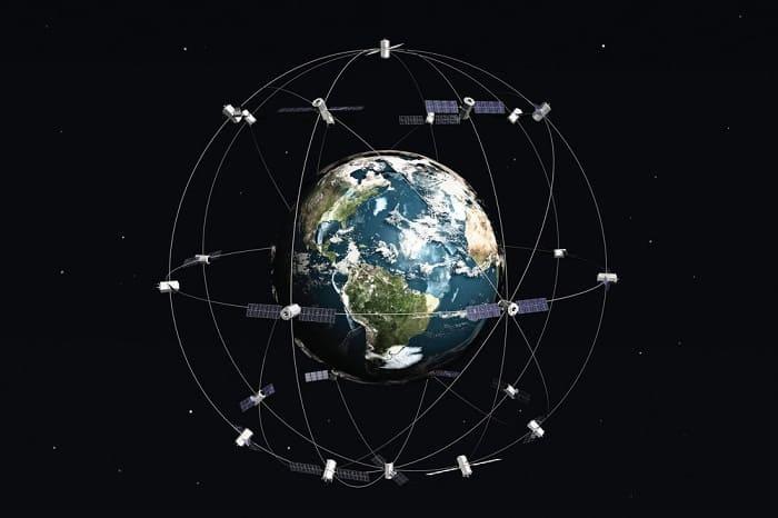 Глобальная навигационная спутниковая система (ГНСС) - что это такое?