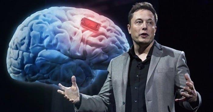 Neuralink - подключение человеческого мозга к компьютеру