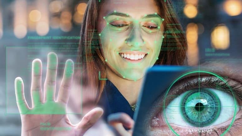 Биометрия по лицу
