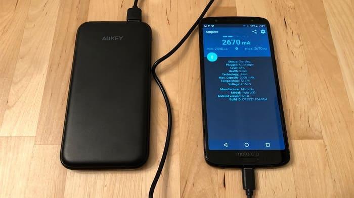 Aukey PB-Y13