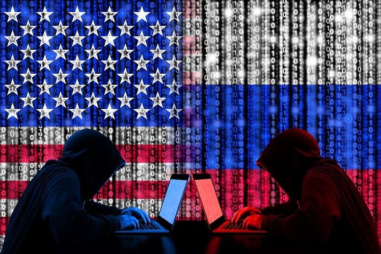 Государственные хакеры