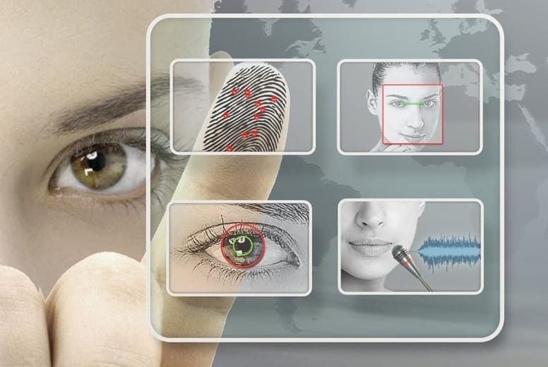 Почему биометрическая безопасность - это будущее?