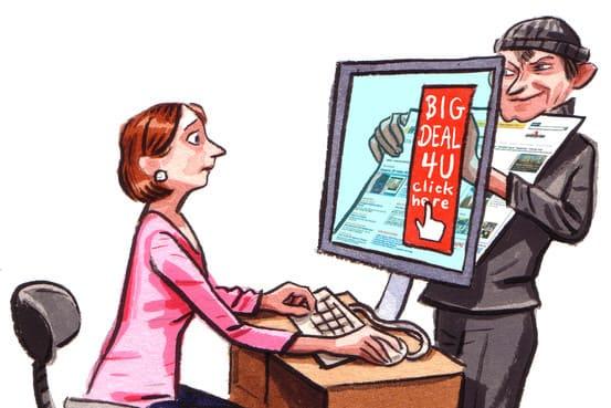 Что такое вредоносная реклама и как ее предотвратить?