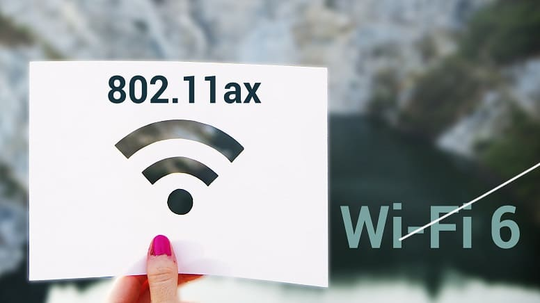 Wi-Fi 6 - какая у него скорость? Можно будет загрузить фильм в 4 раза быстрее или нет?