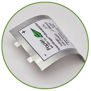 Где можно использовать бумажные батареи?