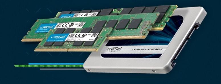 Что лучше увеличивает производительность ПК? SSD или RAM?