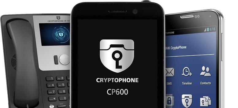 Что такое криптофон? Чем он отличается от обычного телефона?