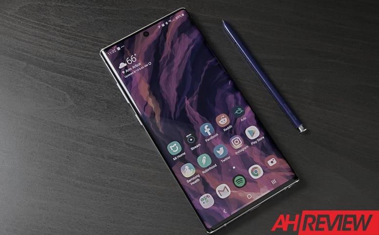 Лучшие телефоны с 12 Гб RAM в 2019 году