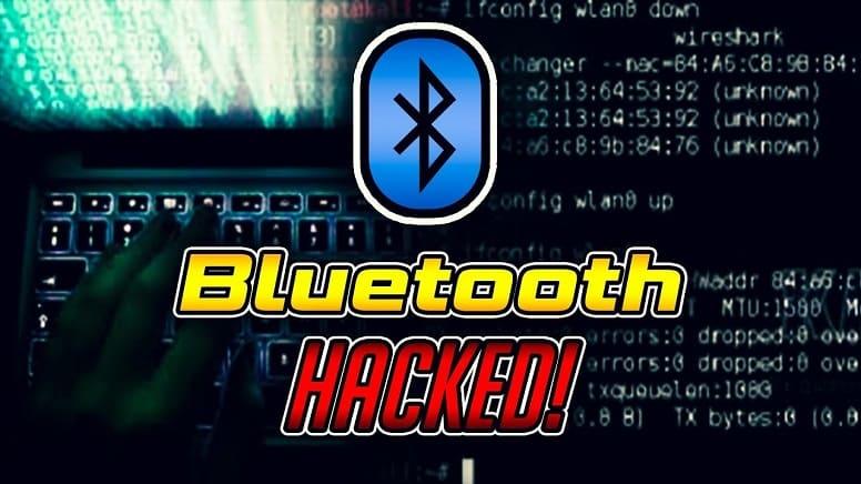 Самые распространенные взломы Bluetooth. Насколько он безопасен? Как сделать Bluetooth более безопасным?