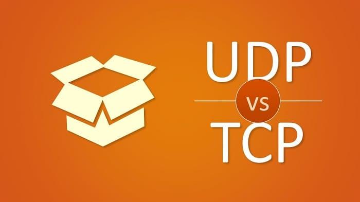 Что такое протокол TCP и UDP? Как работают и для чего используются?