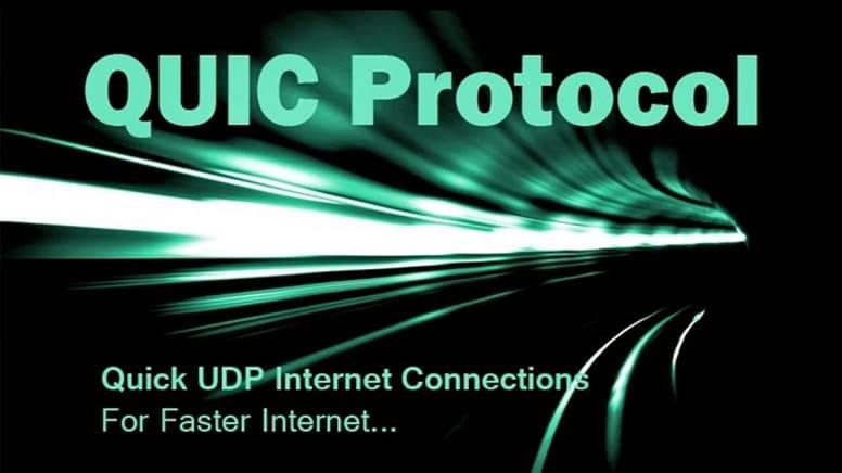 Что такое сетевой протокол QUIC? Безупречен ли он?