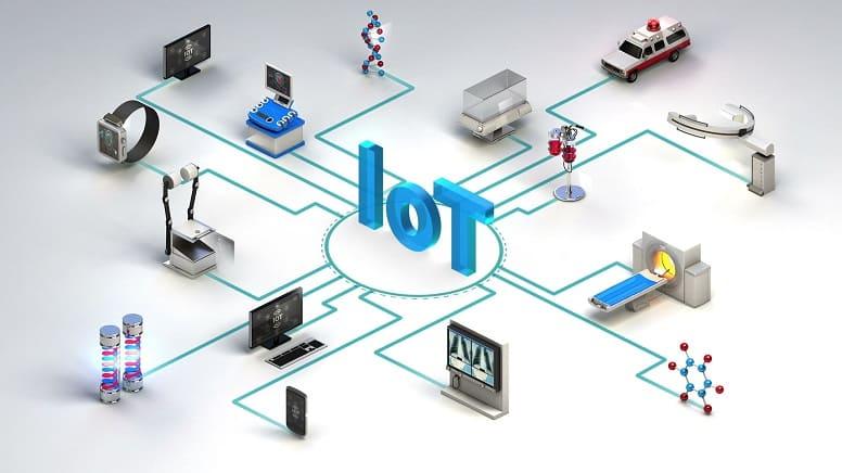 Что такое IoT?