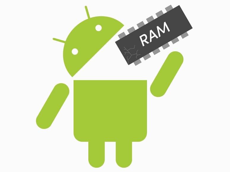 Очистка оперативной памяти ускоряет работу Android
