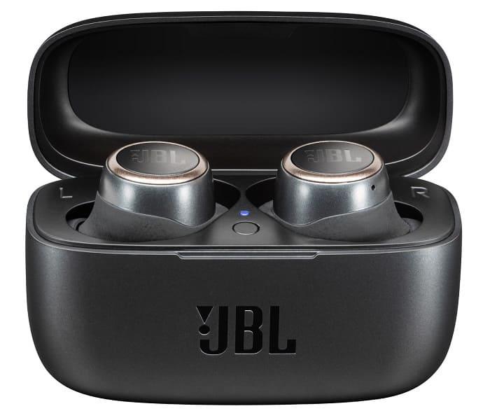 наушники JBL 300TWS