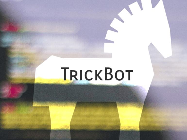 Что такое TrickBot?