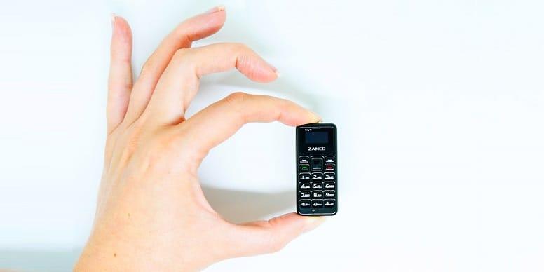Самый дешевый, дорогой, продаваемый, первый и маленький телефон в мире