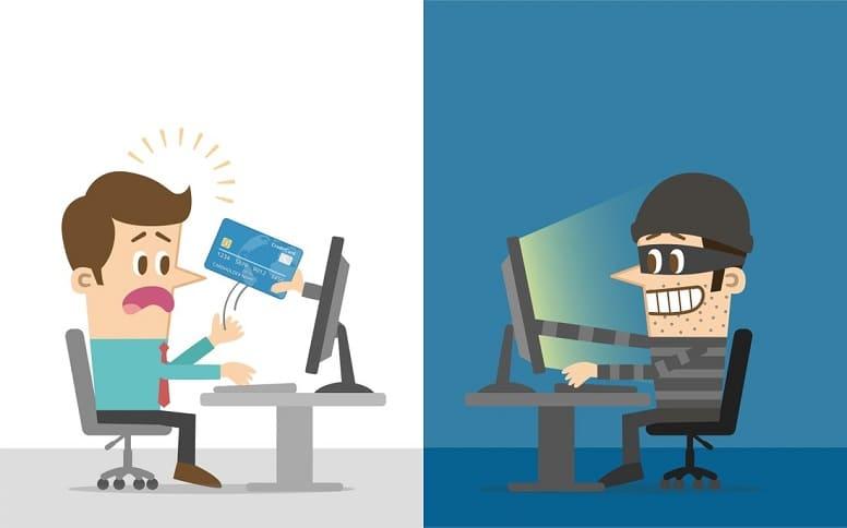 Кража личных данных в сети: 5 шагов чтобы это предотвратить