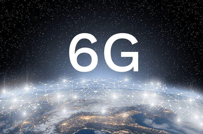 6G может достичь головокружительной скорости 1 ТБ/с. Китай уже работает над новой технологией