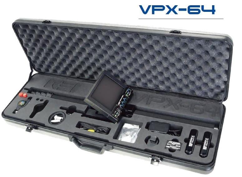 Телескопическая камера VPX-64