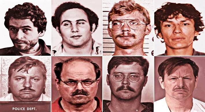 4 преступника по знаку Зодиака по мнению мировых криминальных экспертов