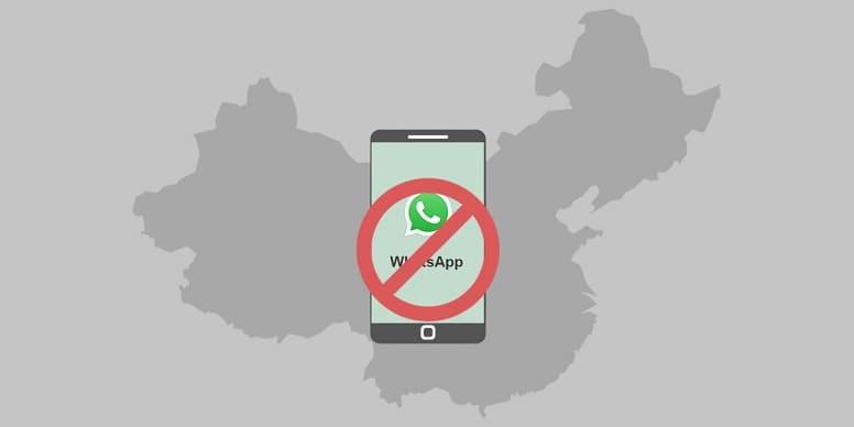 Почему Facebook, WhatsApp и Google запрещены в Китае?