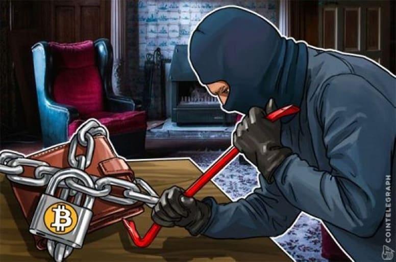 Как хакеры атакуют криптовалютные биржи? Рассмотрим основные методы взлома.
