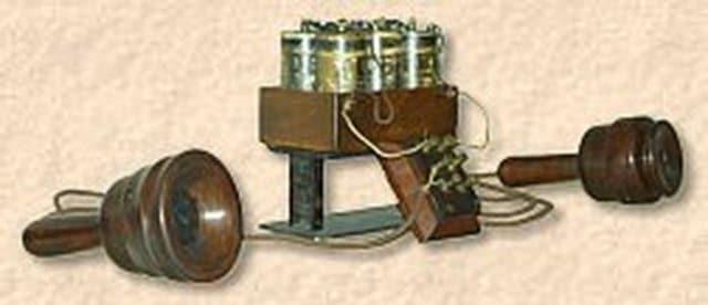 телетрофон
