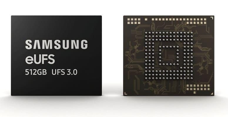 UFS 3.1 представлен официально. Новая память будет намного быстрее и энергоэффективнее.