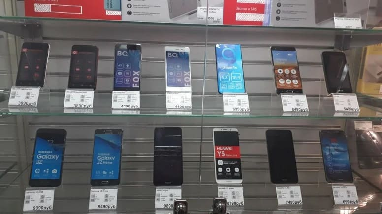 Почему не стоит покупать самые дешевые смартфоны?