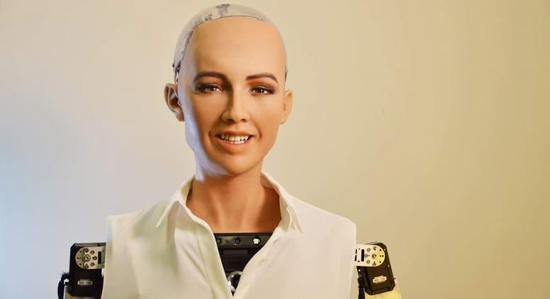 6 ужасающих, но невероятно полезных роботов созданных человеком.