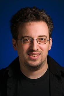 Daniel J. Bernstein