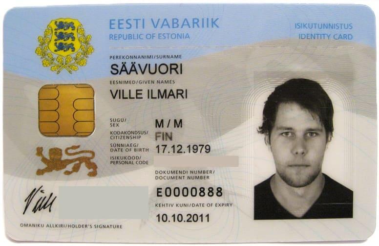 Электронная Эстония: самое развитое цифровое общество в мире