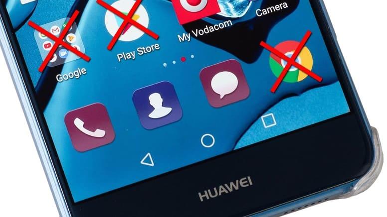 Google выпустил официальный отчет о текущей ситуации в отношении Huawei, эмбарго пока не будет снято.