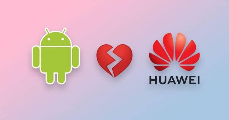 Google выпустил официальный отчет о текущей ситуации в отношении Huawei, эмбарго пока не будет снято