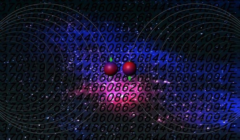 Что такое квантовый интернет?