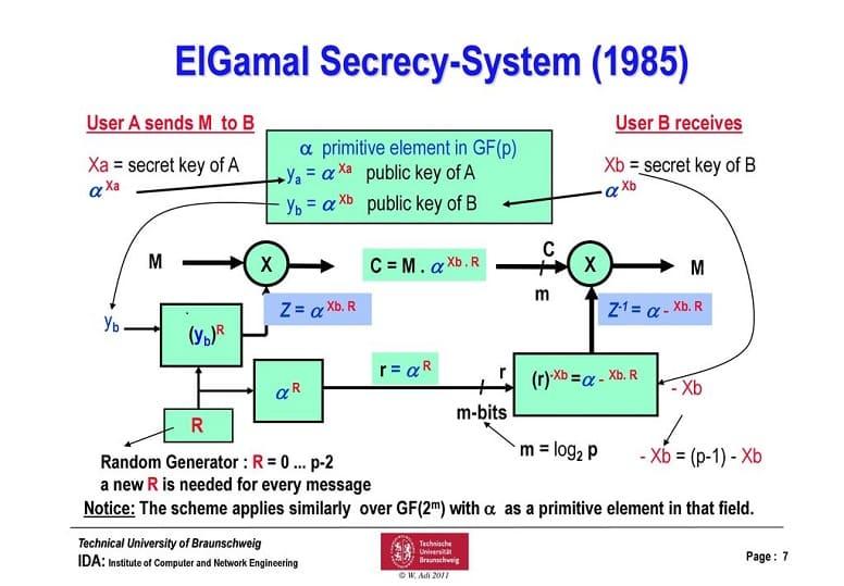 El Gamal