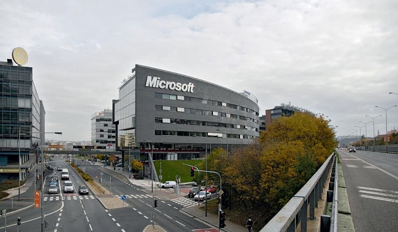 Microsoft разработала систему майнинга, которая будет питаться человеческой энергией