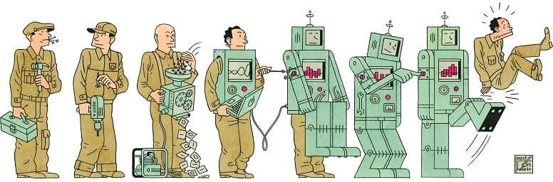 Кто должен нести ответственность за решения, принимаемые AI