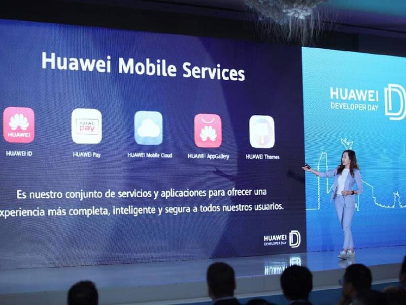 Huawei без Google, или новый Huawei Mobile Services