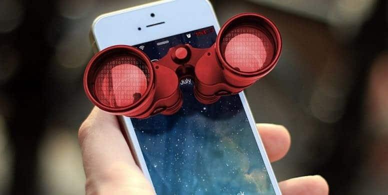 Является ли вспышка COVID-19 троянским конем для увеличения слежки за смартфонами?
