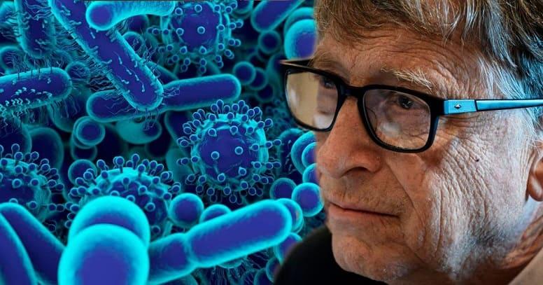 """Билл Гейтс продолжает настаивать на """"цифровых сертификатах"""" и требует поддержки государства для борьбы с COVID"""