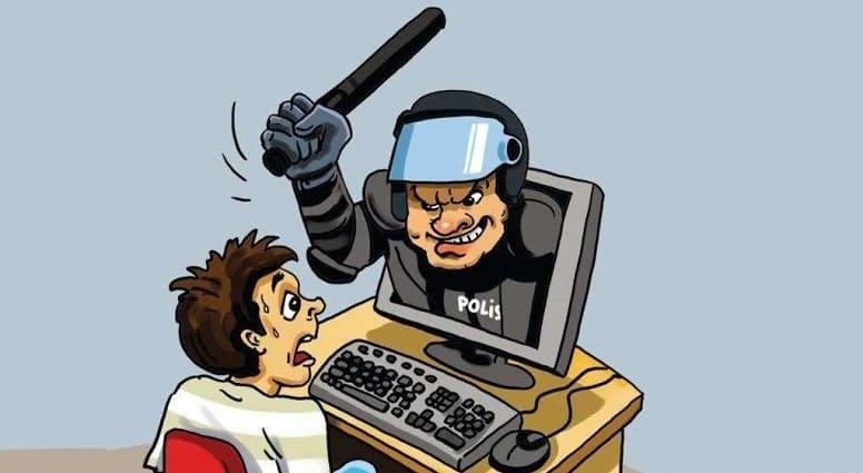 Что такое интернет цензура? Как она работает и какие методы цензуры используются?