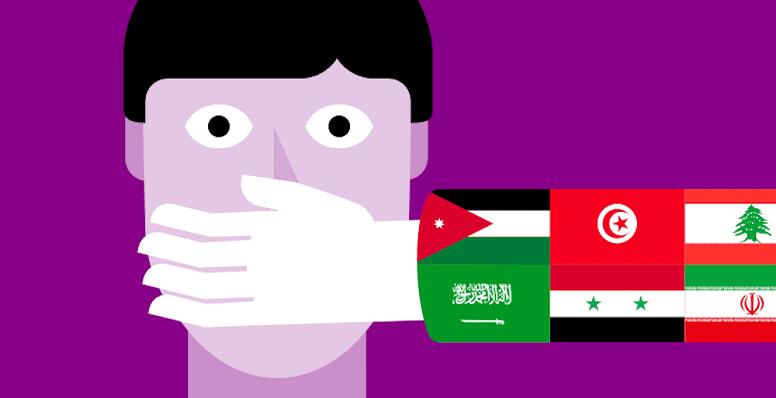 Как работает интернет-цензура?
