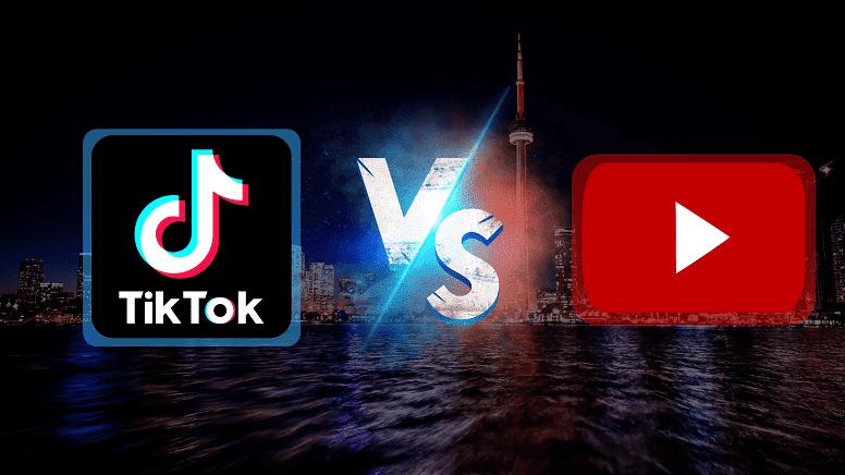 YouTube бросает перчатку TikTok и объявляет о Shorts