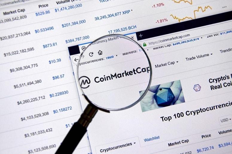 Binance хочет купить CoinMarketCap за $400 миллионов