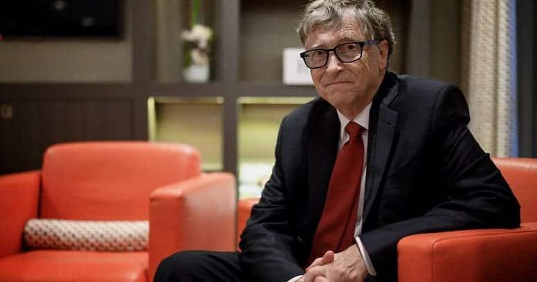 Билл Гейтс пугает человечество еще одной пандемией